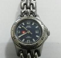 swiss militaire watch photo
