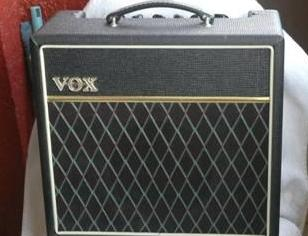 VOX PathFinder 22watts GuitarAMP Korea blueBullDog speaker plusTremolo photo