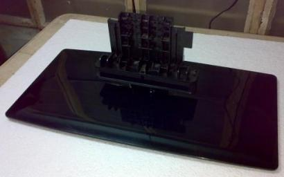 Stand for LG 42LD460 lcd tv photo