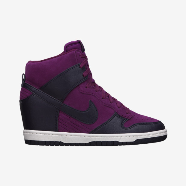 Looking for Nike High Dunk Purple Dynasty photo