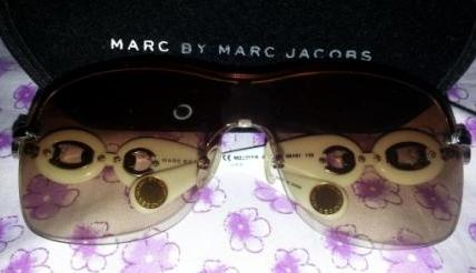 marc jacobs sunglasses photo