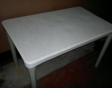 Germany Mono Block Table 6 seater photo