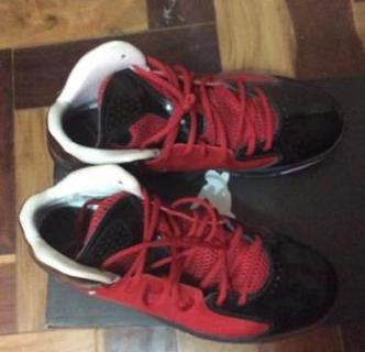 Jordan shoes for sale size 10 photo