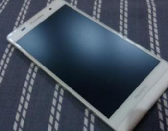 Huawei Ascend P6 White Sale Swap photo