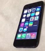 Iphone 5 factory unlocked 16gb photo
