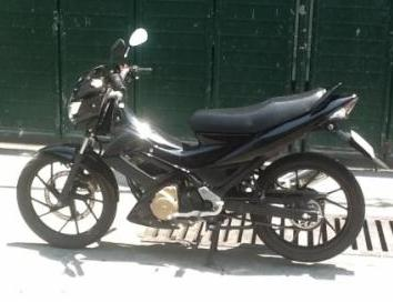 Suzuki Rider R 150 2013 photo