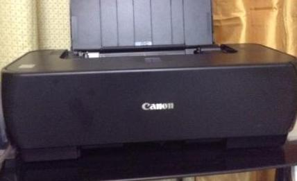 Canon ip1980 Printer photo