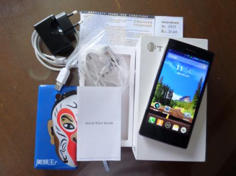 ThL W11 Monkey King QuadCore 32GB photo