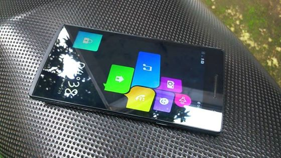 oppo find 5 mini r827 quad core photo