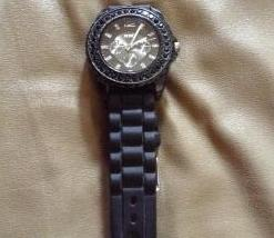 XOXO Womens Watch XO8041 Black photo