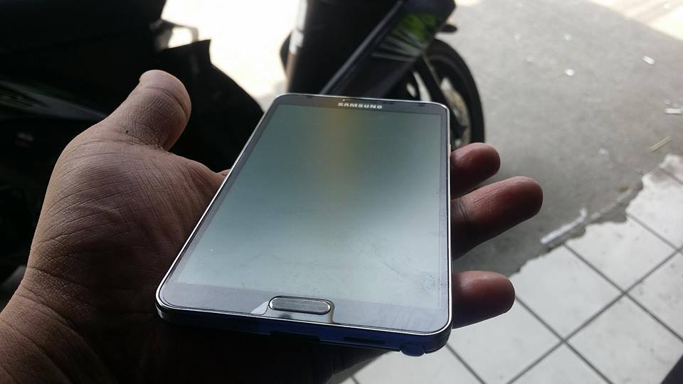 samsung note3 32gb photo