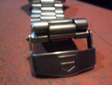 Tag Heuer Professional 200m Wristwatch image 2