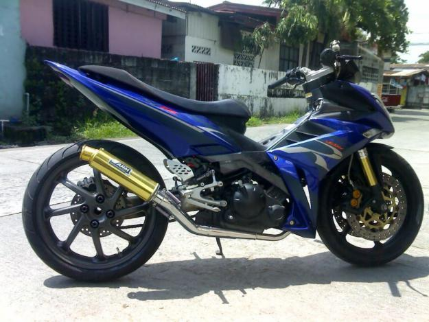 for sale yamaha sniper photo
