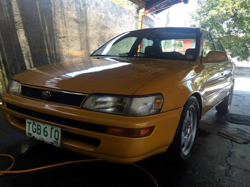 Toyota | Ayos Dito Used Cars Crosswind for sale in Cavite