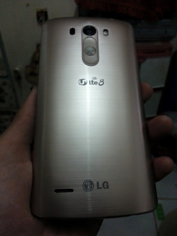 LG g3 F400L 32gb photo