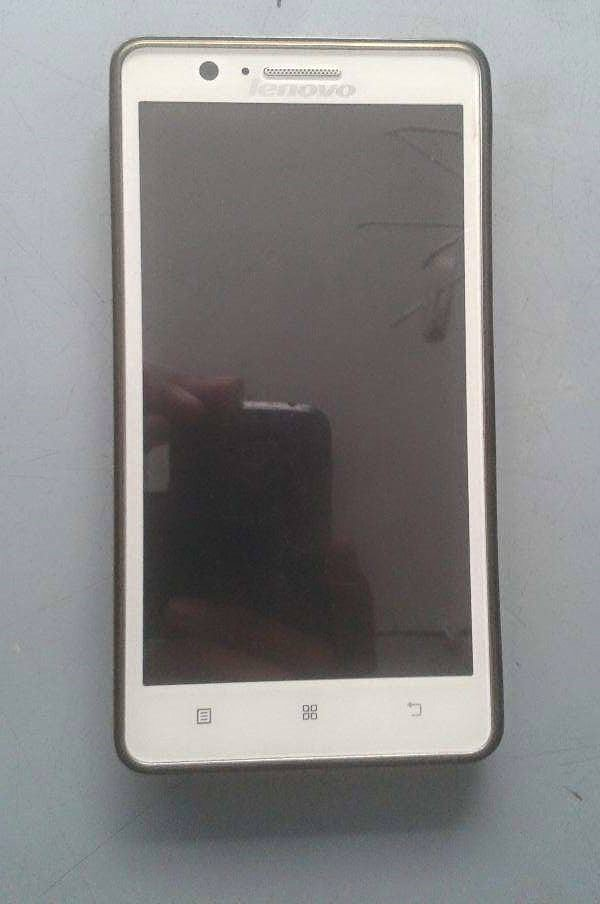 Selling or Swapping my pre loved Lenovo a536. photo