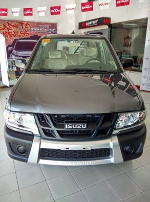 2015 Isuzu Croswind XL MT photo
