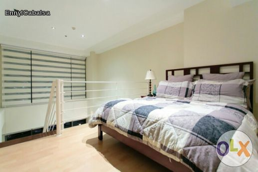 For Rent 1 Br Loft Type in Gramercy Residences photo