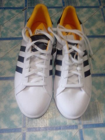 ADIDAS COURT STAR SLIM photo