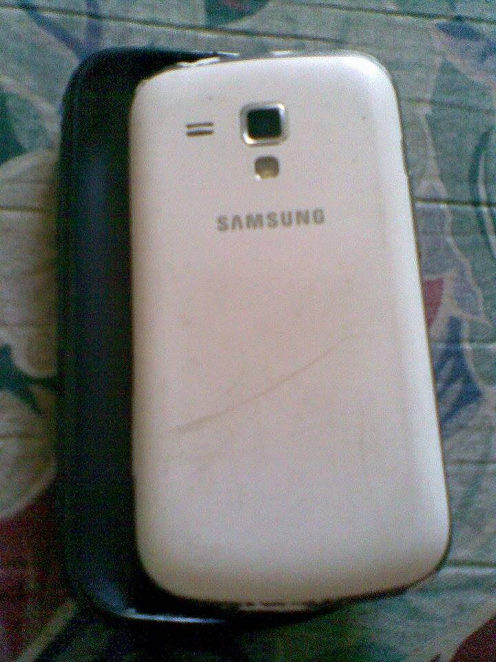 SAMSUNG GALAXY S DUOS photo