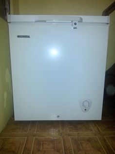 Condura Negosyo Chest Freezer photo