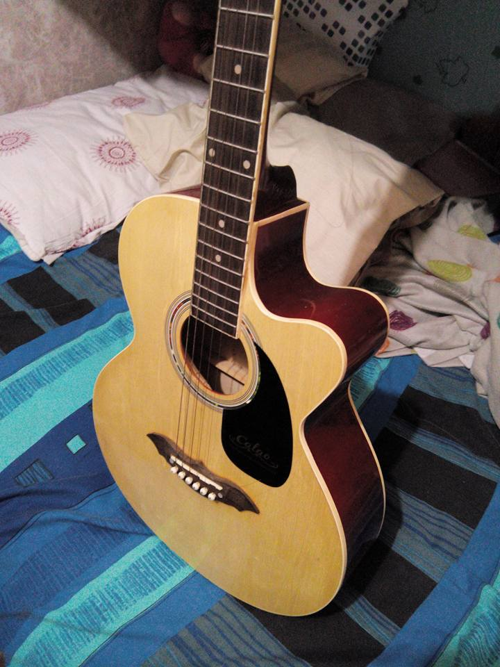 Acoustic Guitar Cdo For Sale Used Philippines