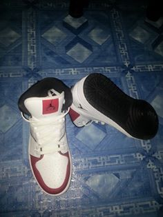 Jordan flight 2 photo