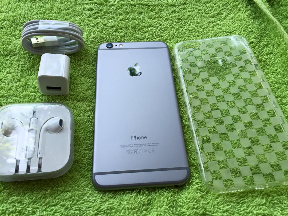iphone 6 plus 128gb open for swap used philippines. Black Bedroom Furniture Sets. Home Design Ideas