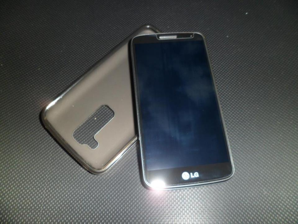 LG G2 Mini Dual D618 Local NTC Sealed With Warranty Sticker No Issue Openline photo