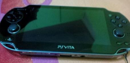 Sony PS Vita 4gb photo