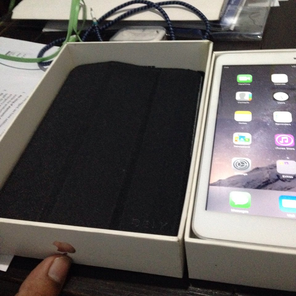 Ipad mini 2 16gb wifi photo