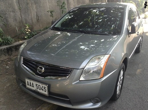 nissan sentra 200 limited edition 2.0L 2014 model manual photo