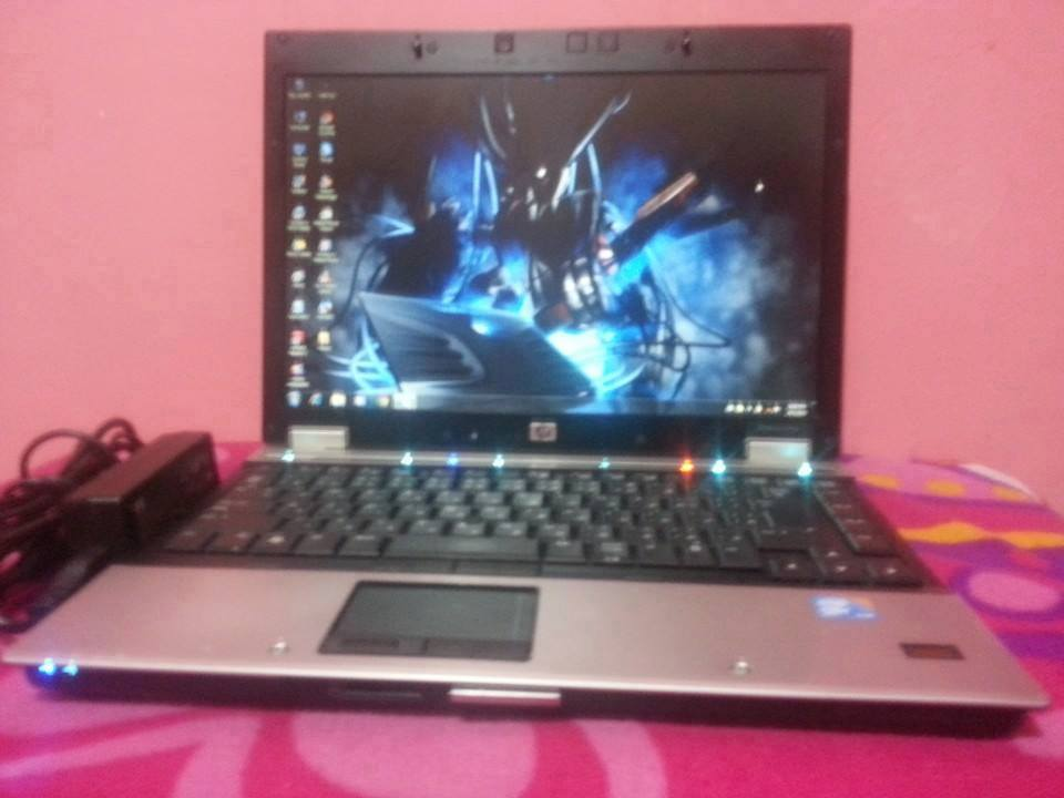 HP EliteBook 6930p 14.1 Inches LED LCD photo