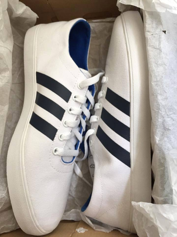 Authentic Adidas NEO Vulc VS Shoes (Men's) photo