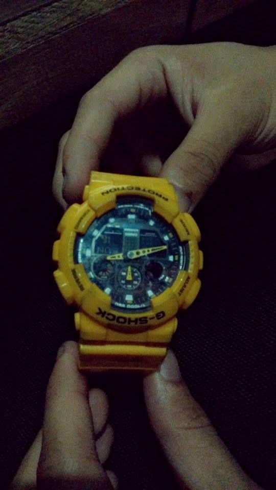 G-shock (BRANDNEW) photo
