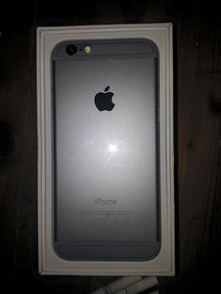 Apple Iphone 6 16gb semi complete image 4