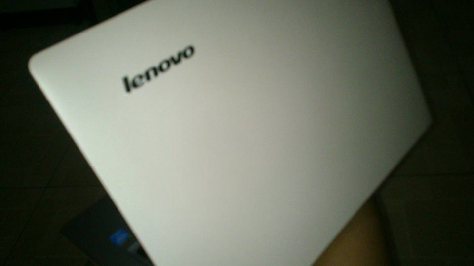 Lenovo ideapad S410 photo