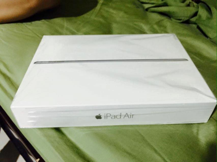 Ipad Air 2 photo