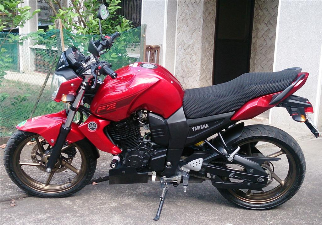 For Sale: Yamaha FZ16 (1PG4) photo