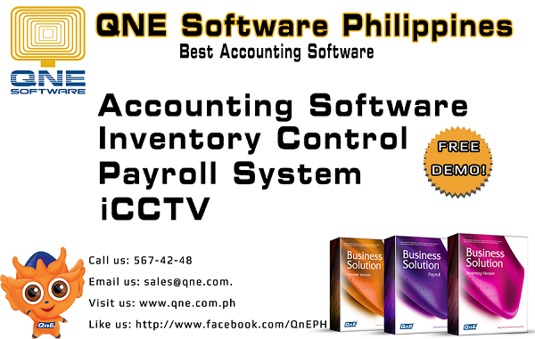QNE BEST PAYROLL SOFTWARE photo