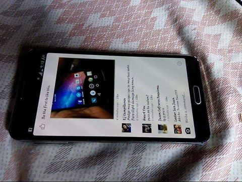 Samsung Galaxy Note 3 32gb photo