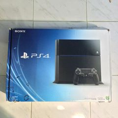 Sony Playstation 4 500GB photo