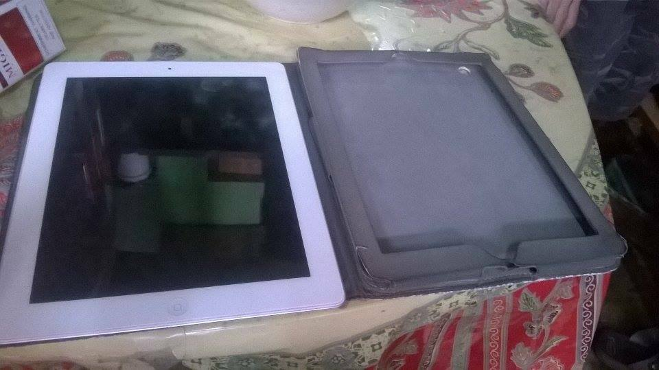 ipad 3 with simslot 16Gb photo