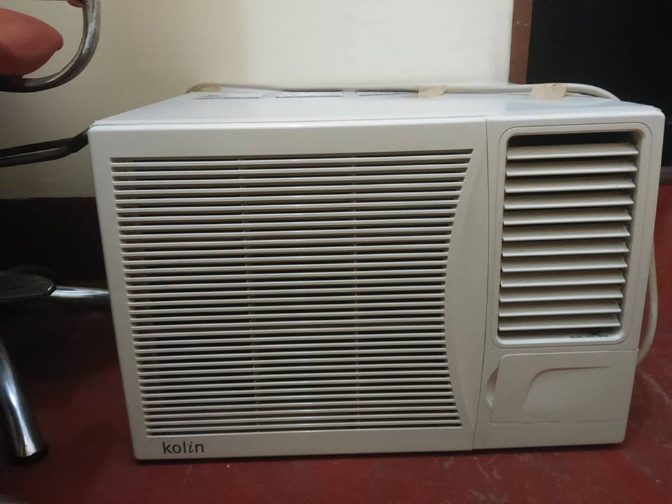 1.5 kolin aircon photo