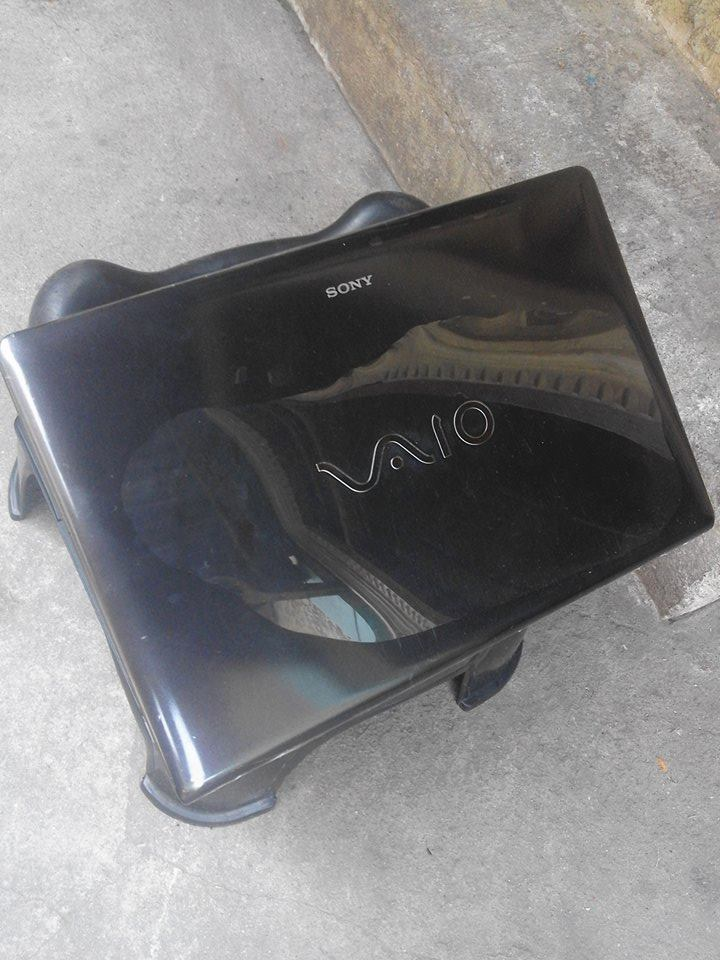 Sony Vaio intel core i3 M 370 2.40Ghz (4 cpu) photo