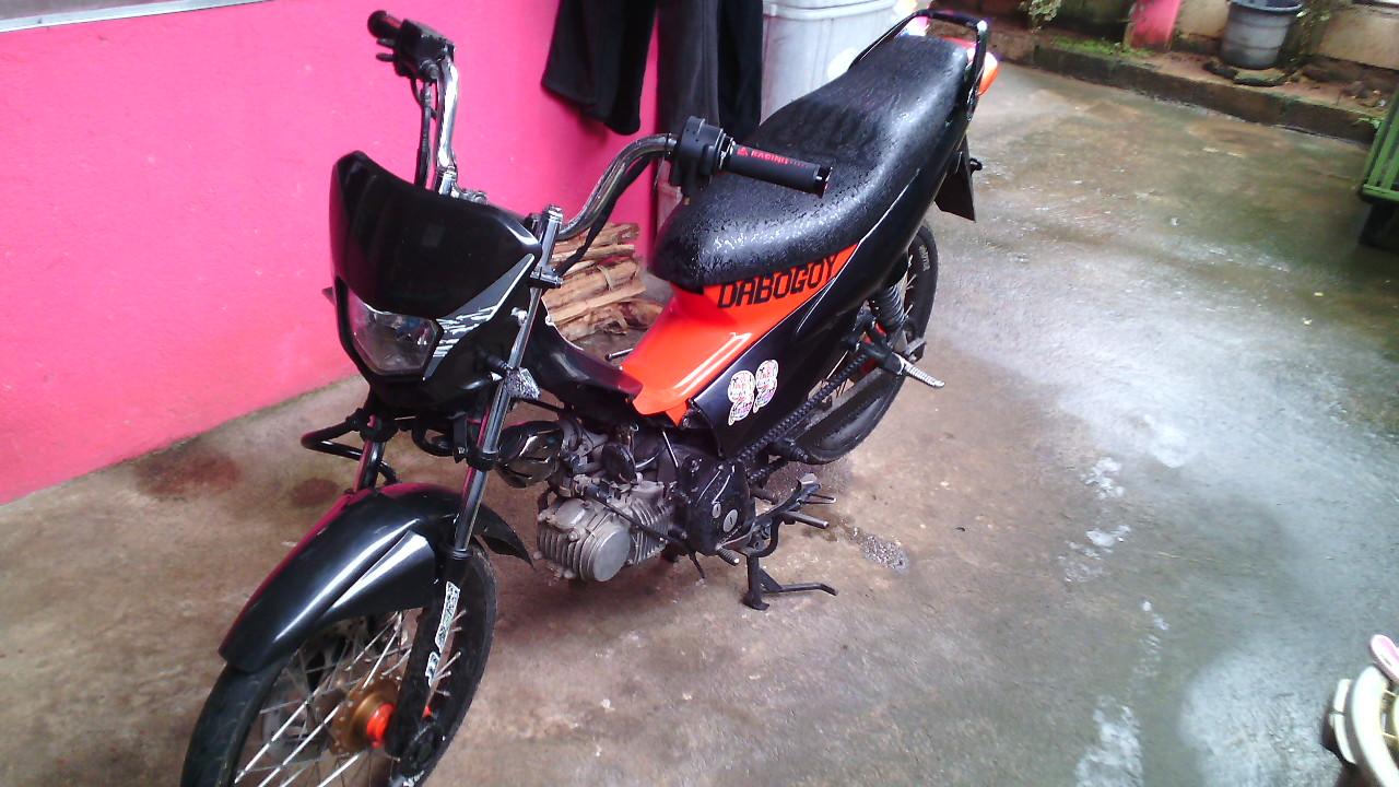 Honda Xrm125 Used Philippines