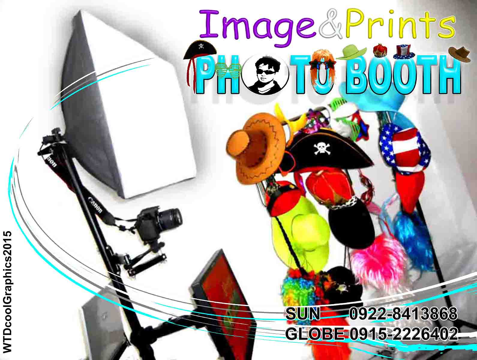 Photo Booth For Rental photo
