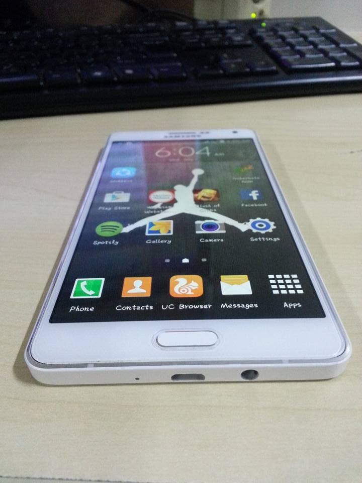Samsung Galaxy A7 Duos Sm A700yd Used Philippines