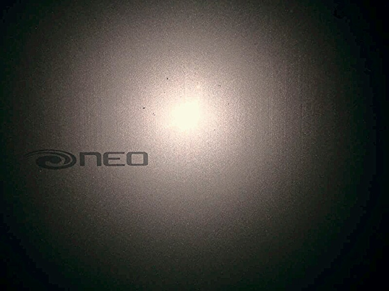 Neo Laptop photo
