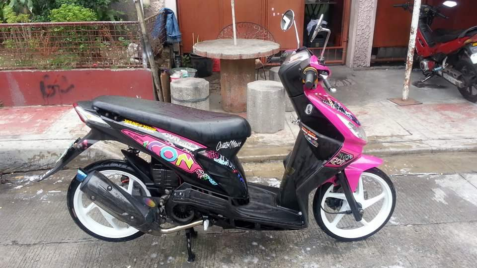 Honda Beat Motorcycle For Sale Philippines